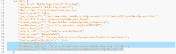 3行のコードを追記する