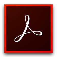 Adobe Reader DCの読み上げ機能を解除する方法