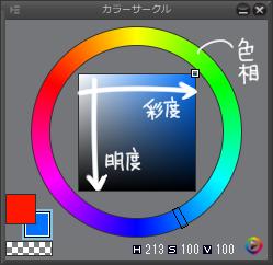 「色」についての基本知識